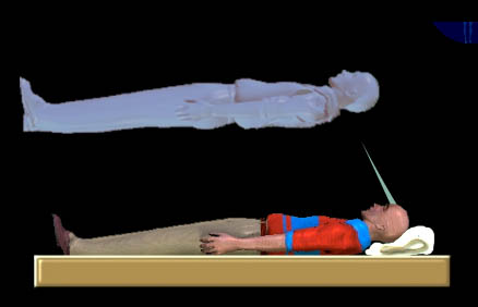 Astral Projection Could Be Real: Here's Why & How It Works