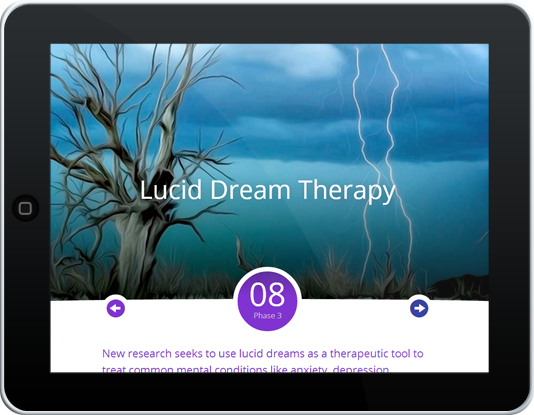 lucid dreaming fast track
