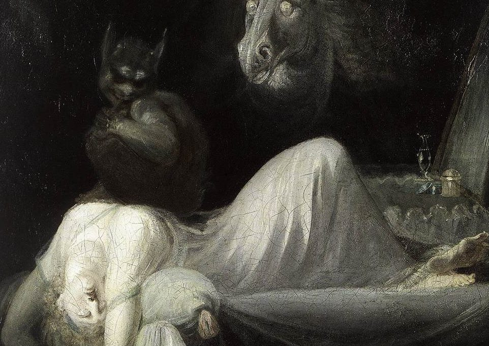 Avoiding sleep paralysis