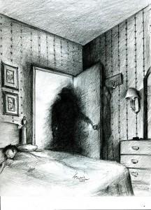 is lucid dreaming scary,nightmare,sleep paralysis,