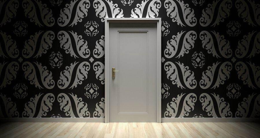 Lucid doorway