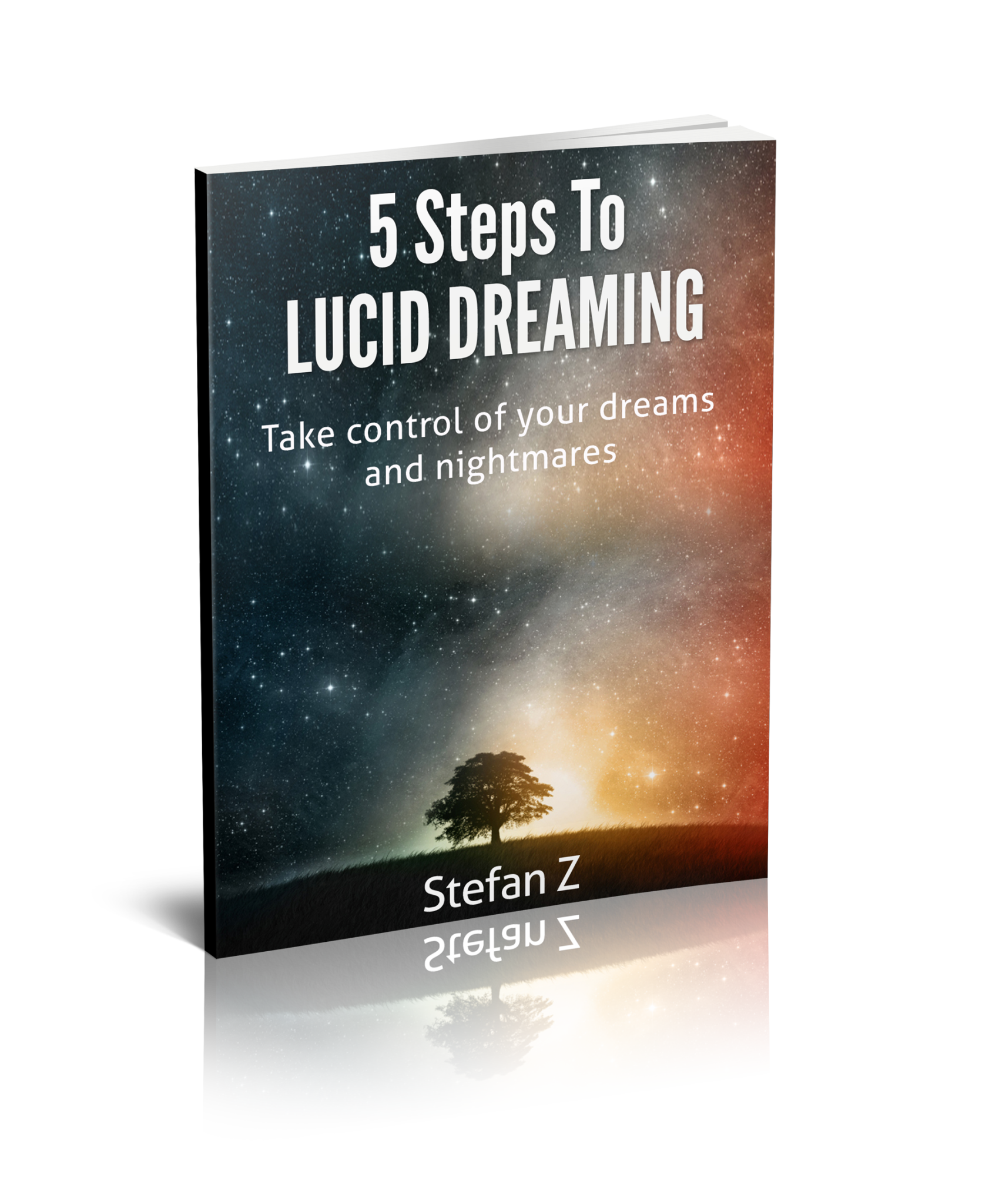 What is Lucid Dreaming - A beginners ebook guide