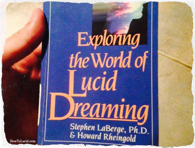 Exploring The World Of Lucid Dreams Book Review