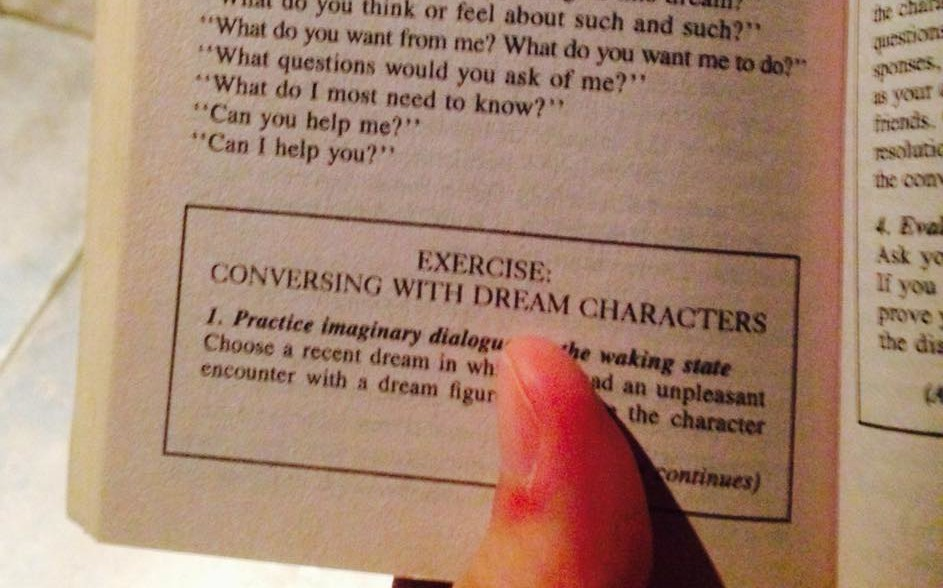Exploring The World Of Lucid Dreaming book Review