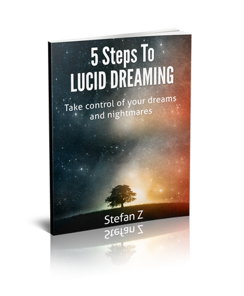Lucid dreaming for beginners ebook