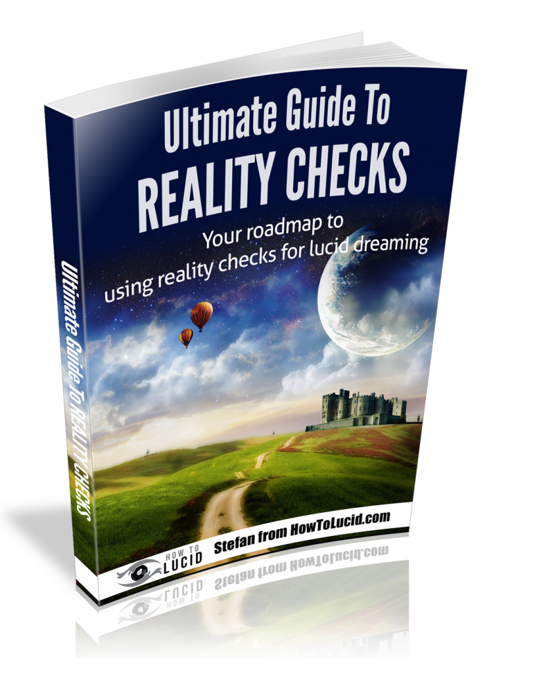 lucid dreaming superpowers ebook