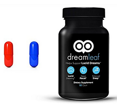 Honest Review Of Lucid Dream Leaf 2019: Lucid Dreaming Pills!