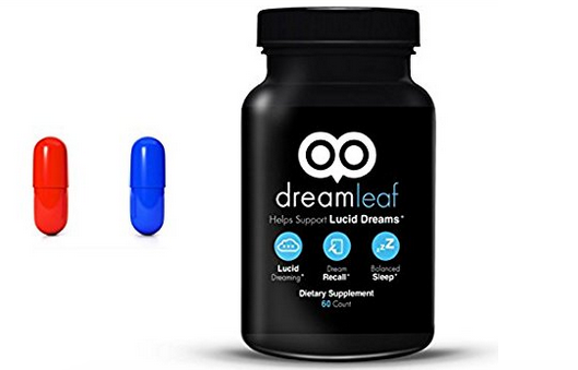 Dream leaf pills