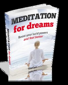 Lucid dreaming for beginners ebook