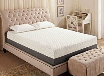 Altabella novaform mattress