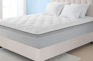 Comfortgrande mattress by Novaform