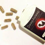 DeepAsleep supplement