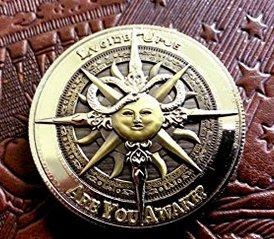 Lucid talisman totem