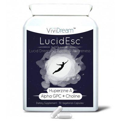 LucidEsc supplement