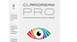 Claridream PRO bottle