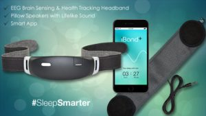 iBand+ Review: The Lucid Dreaming EEG Headband Launching 2017