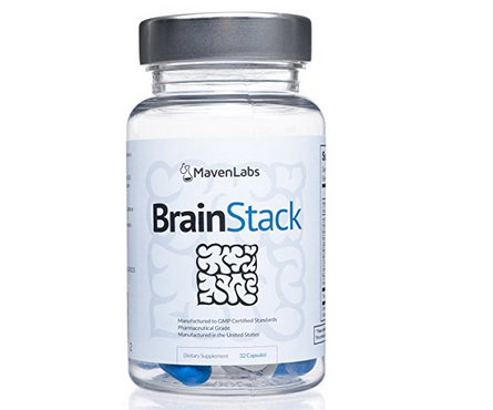 Brainstack nootropic
