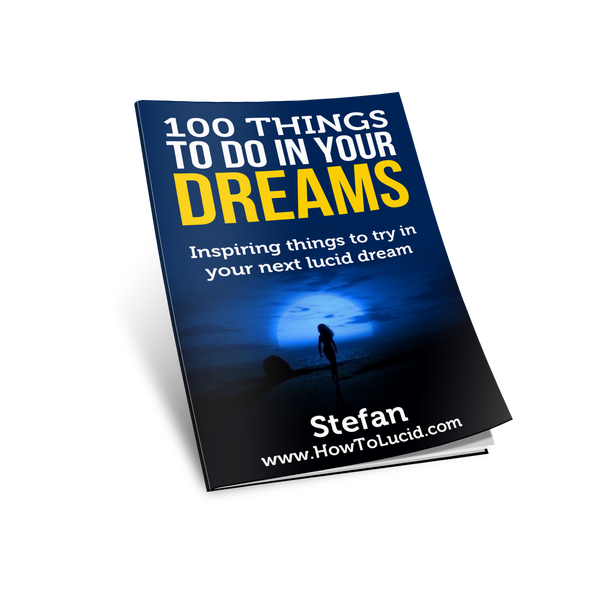 Meditation for lucid dreams discount price