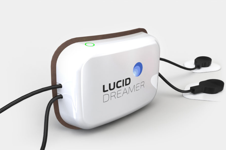 Lucid Dreamer Review: Headband Device Launching 2018