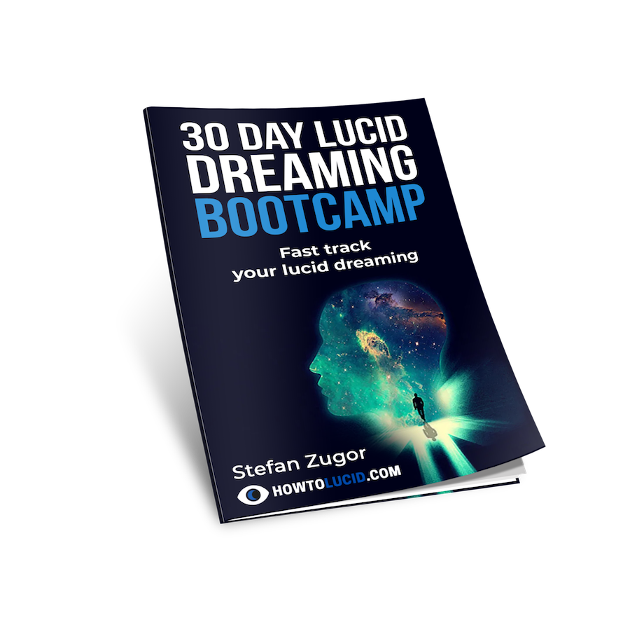 lucid dreaming superpowers ebook