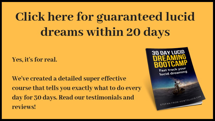 The Best Lucid Dreaming Resources, Products And Discounts (2019)