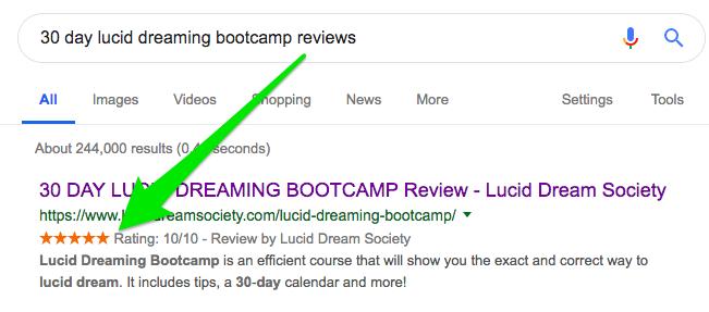 Lucid Dreaming Pack